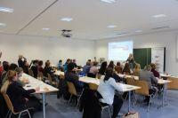 Seminar zur Informationskompetenz in Chemnitz