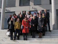 Projektteams aller Partnerbibliotheken